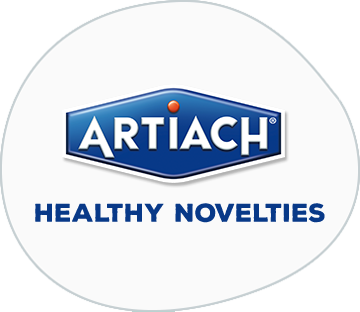 Logo Healthy Novelties Artiach