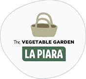 Logo La Piara Vegetables Spreadables