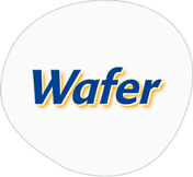 Logo Wafer